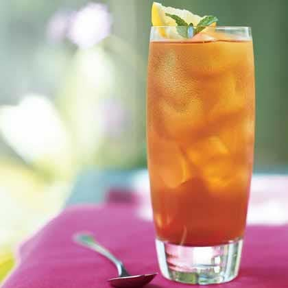 7 Suggestions For Refreshing Iced Tea