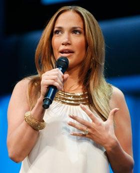 "Jennifer Lopez's New Show Won't Be ""Reality"""