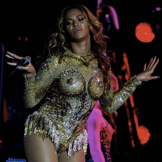 Beyonce Knowles Tour in Serbia