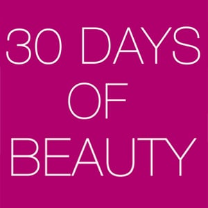 30 Days of Beauty at Shoppers Drug Mart — Graphic Eyeliner