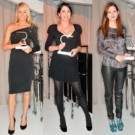 Pictures of Emilia Fox, Nicola Roberts, Tess Daly, Sadie Frost, Bonnie Wright at Rodial Beautiful Awards