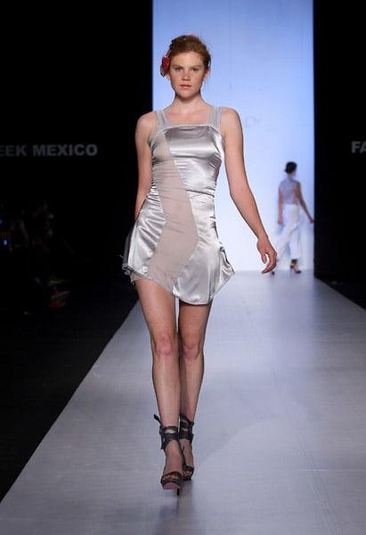 Mexico Fashion Week: Mancandy Spring 2009