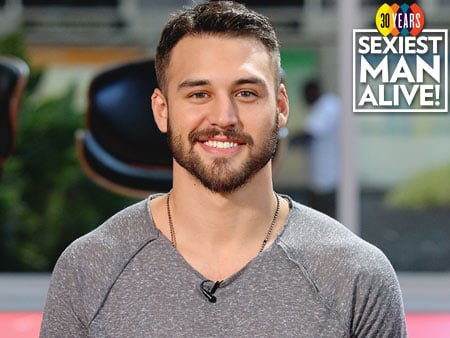 We Sent Ryan Guzman to an Internet Chatroom and ... Well, See for Yourself