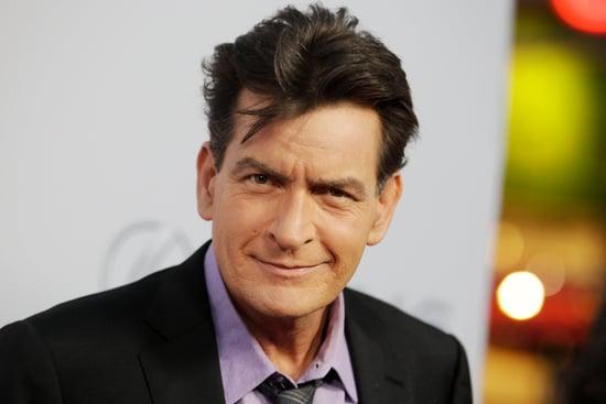 Charlie Sheen: Trump Gave Me Fake Jewels
