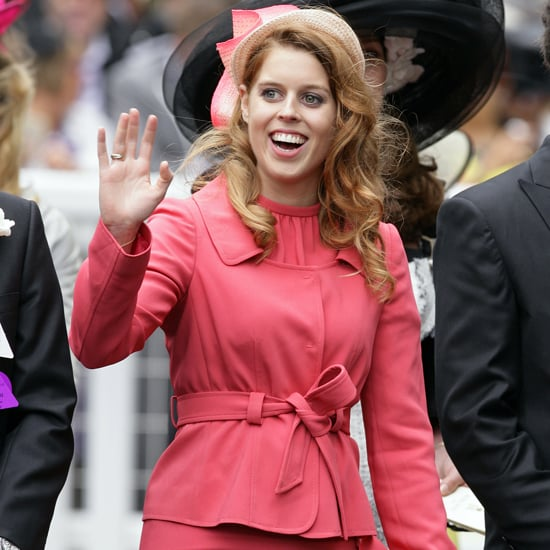 Princess Beatrice of York Style