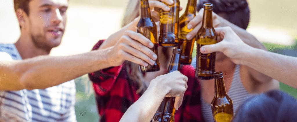Cheers! Manhattan Just Decriminalized Public Drinking!