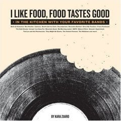 It's a Fact - Indie Rock Hearts Food Too