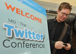 Twitter Geo-Location Functionality Arriving This Week?