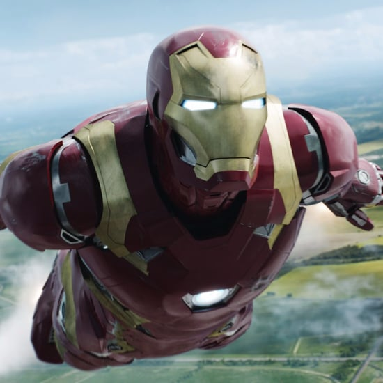 Captain: America Civil War Is the Biggest Movie of 2016