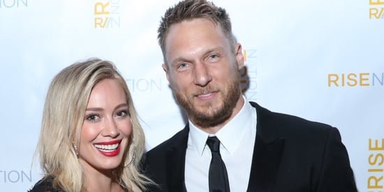 Depending On Your Sources, Hilary Duff May Or May Not Be Dating Her Trainer