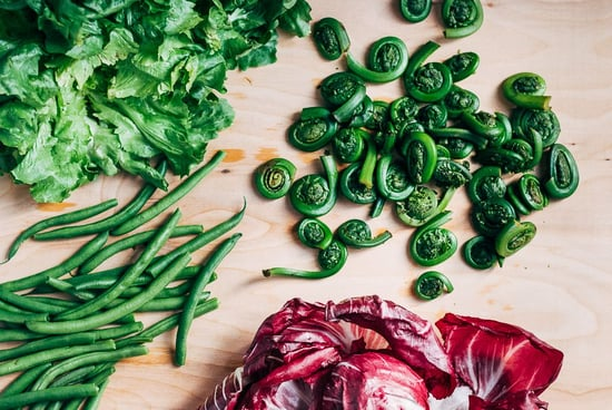 Our Vegetable Wish List for 2025