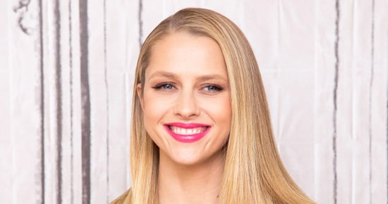 Teresa Palmer Has No Plans to Stop Breast-Feeding Her Toddler Son