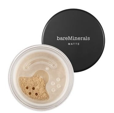 Bare Escentuals bareMinerals Matte Foundation Sweepstakes Rules