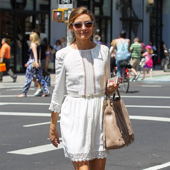 Olivia Palermo Street Style; Did Olivia Palermo Get Married?