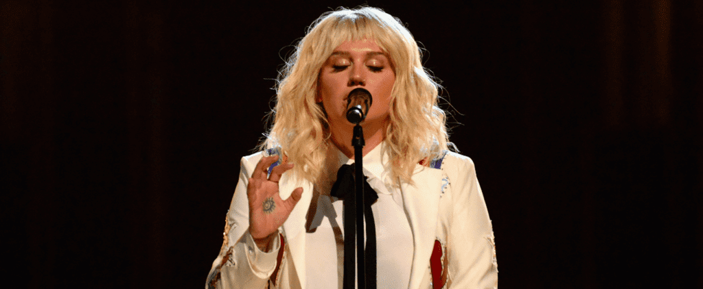 Kesha's Beautiful Billboard Music Awards Performance Will Overwhelm You Emotionally