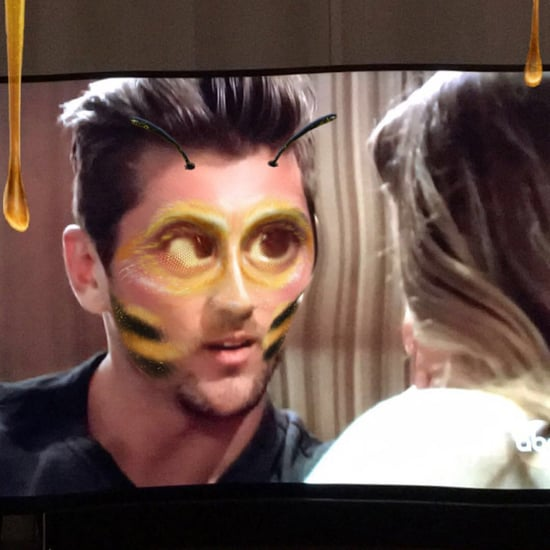 The Bachelorette JoJo Finale Snapchat Filters
