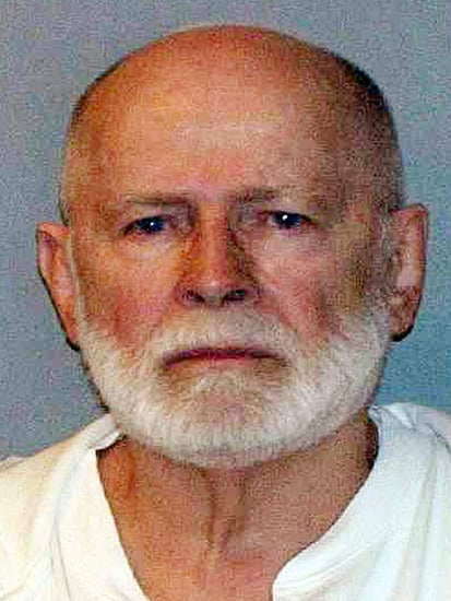 New England Mob Boss James 'Whitey' Bulger Appeals Conviction to the Supreme Court