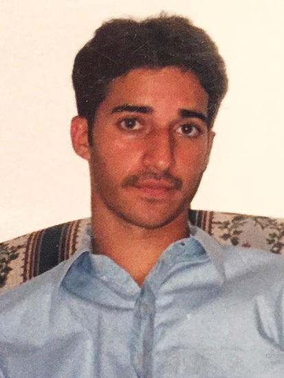 Adnan Syed's Younger Brother Says 'We've Waited 20 Years for Justice' After New Trial Ordered