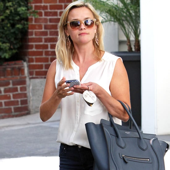 Reese Witherspoon Style   Shopping