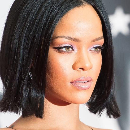 Rihanna to Launch a Makeup Line | Fenty Beauty