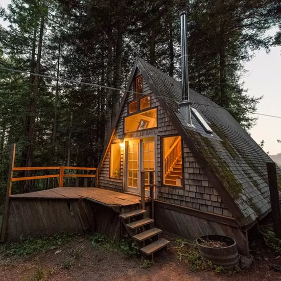 Most Popular Airbnbs on Pinterest