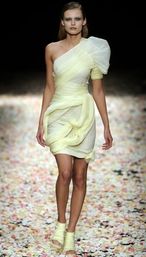 Spring Couture Trend Alert: Very Pretty Pastels