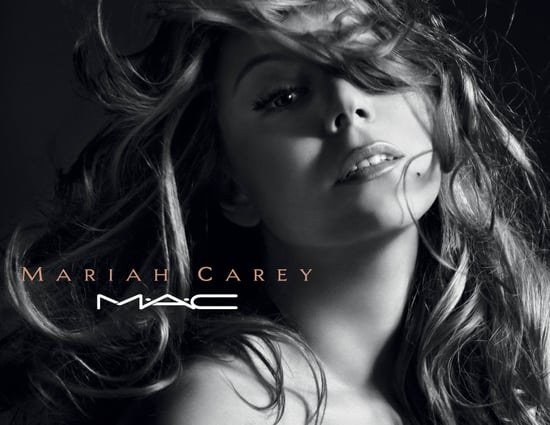 Mariah Carey MAC Interview