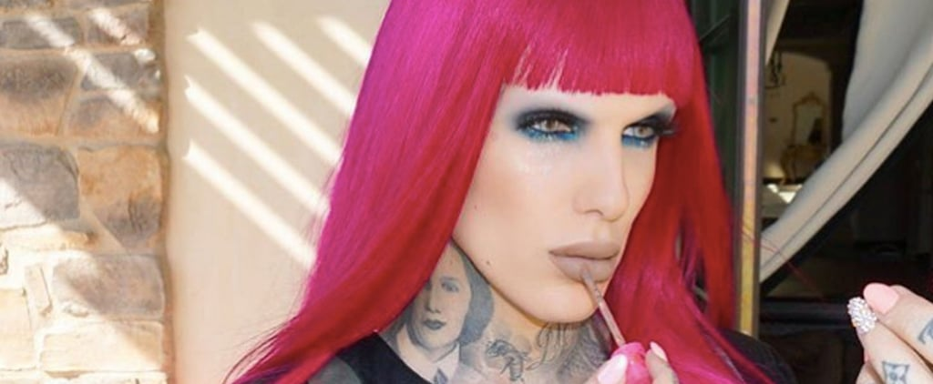 Are You Using a Fake Jeffree Star Lipstick? Here's How to Tell