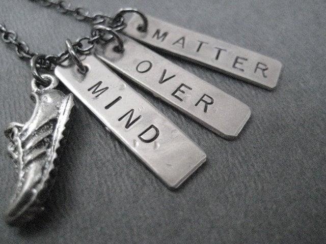 Mind Over Matter Necklace