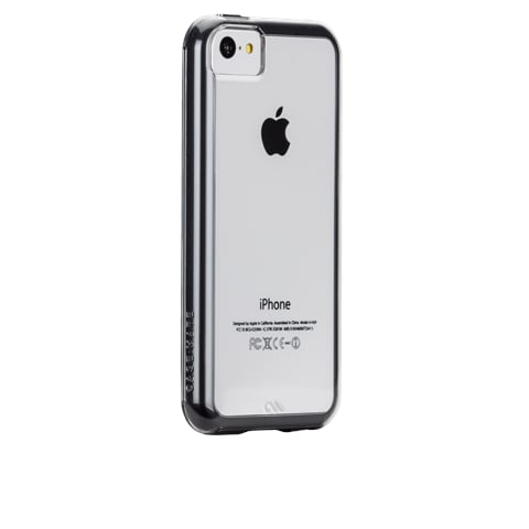Case-Mate Naked Tough iPhone 5C Case