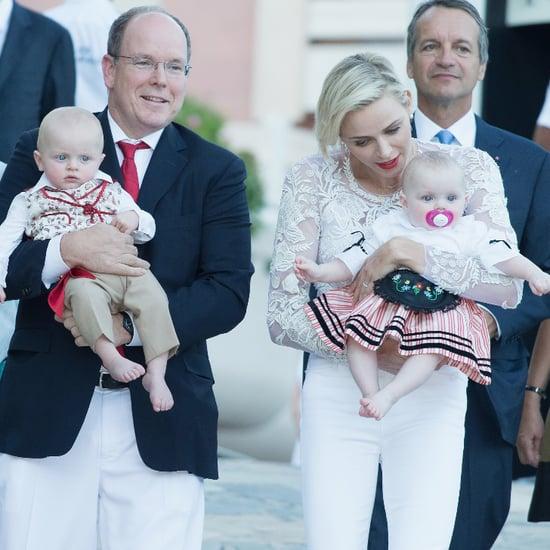 Monaco Royal Twins Pictures