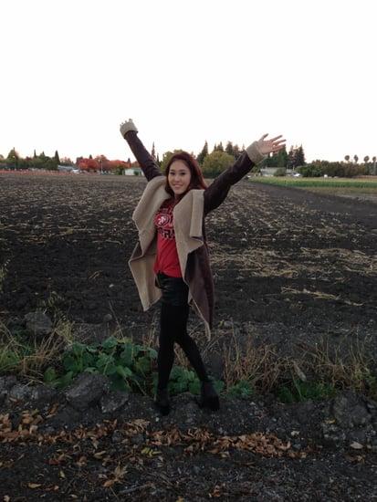 Bane in the Fields