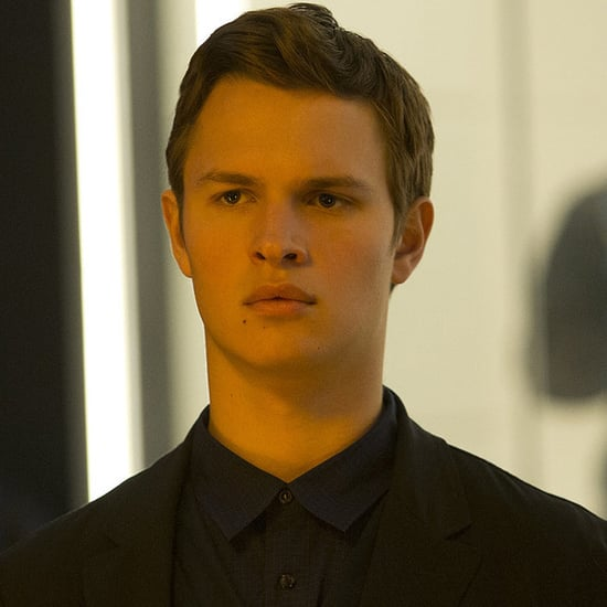 Ansel Elgort Interview About Insurgent | Video