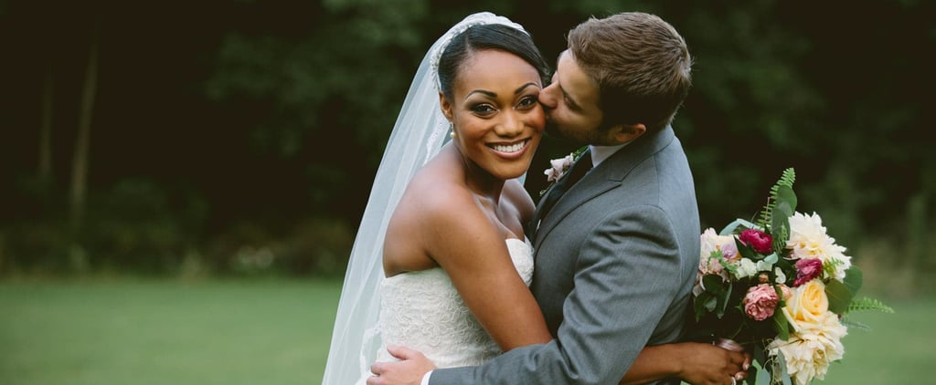 This Midwest Wedding Was Held at a Campground — and It's GORGEOUS