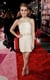 Emma attended the LA Valentine's Day premiere in a delicate Jenny Packham LWD in 2010.