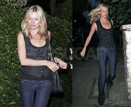 Kate Moss Fragrance is a Go!