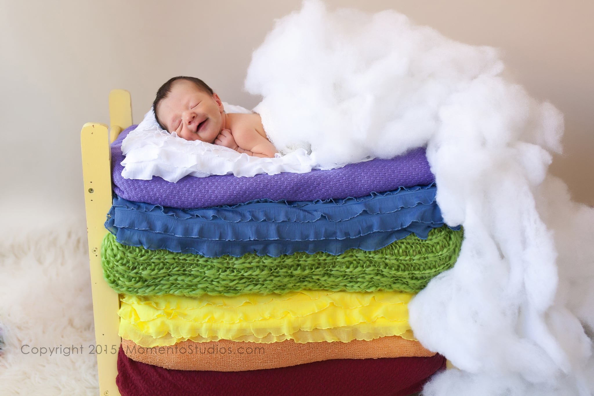 rainbow baby photo ideas - Baby Toddlers Kids & Parenting