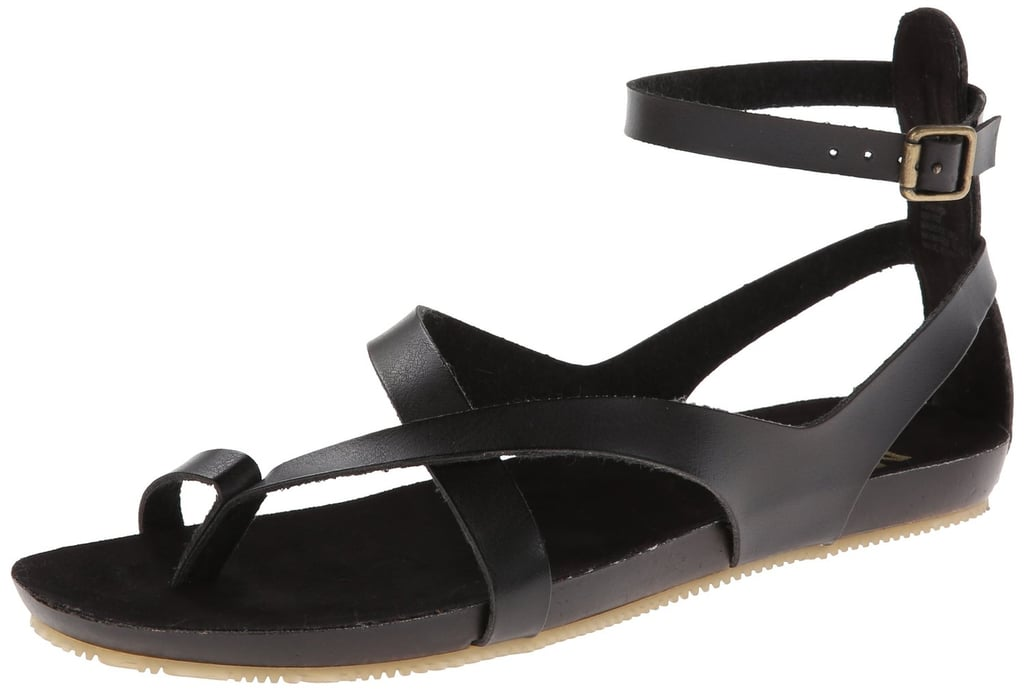 MIA Gumdrop Gladiator Sandal