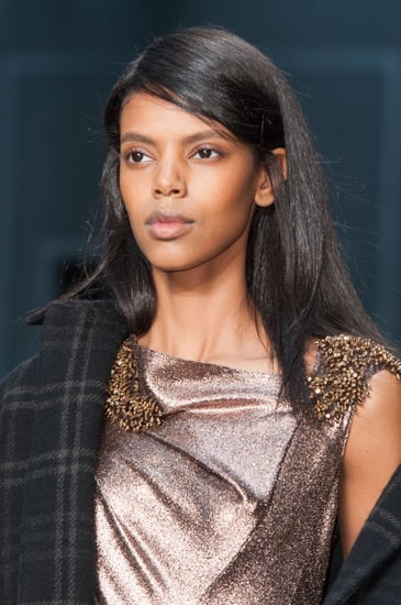 Take a Look Back at the Best Runway Beauty From Vera Wang