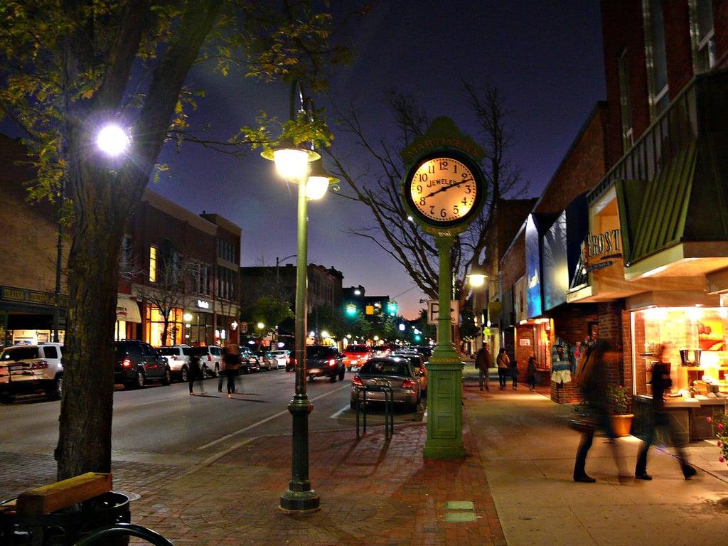 Traverse City, MI
