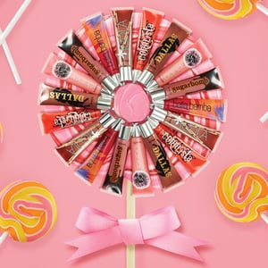 Benefit Launches Lip Glosses Inspired by Blushes
