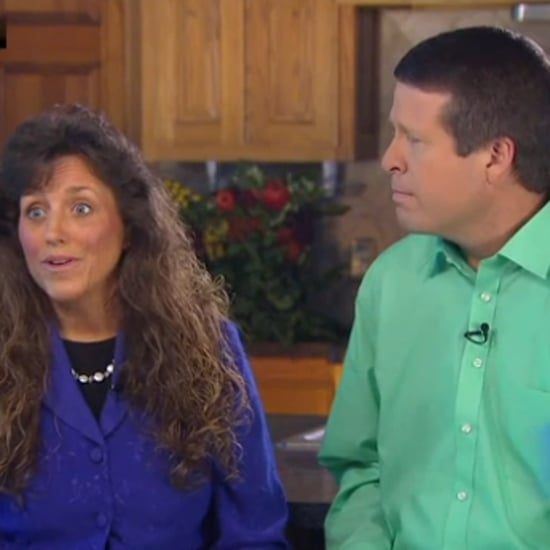 Duggar Family Interview About Molestation Scandal