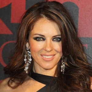 Liz Hurley's Beauty Tweets Cause Controversy