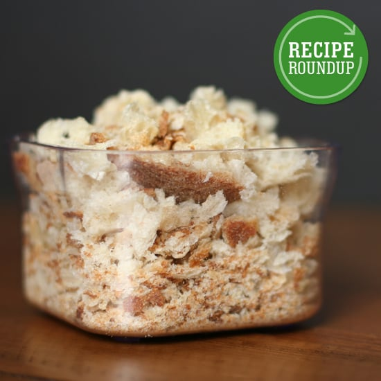 10 Ways to Use Every Morsel of Your Breadcrumbs