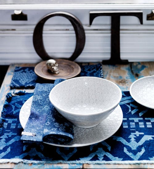 One Teaspoon Launches Homewares Collection: Shop It Online!