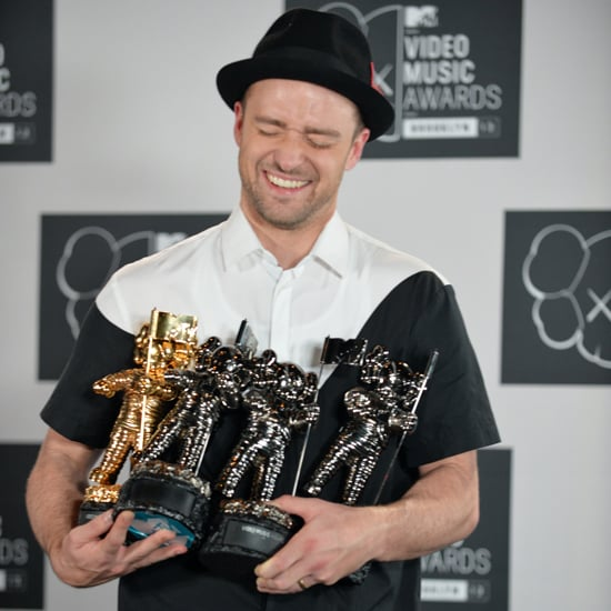 Justin Timberlake's Best 2013 Moments | Pictures