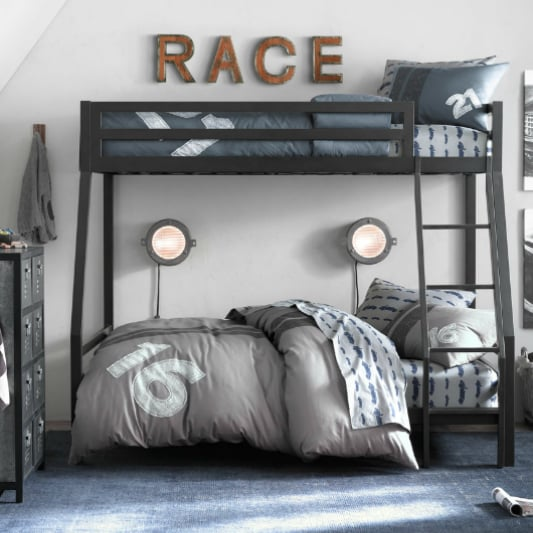 Kid Room Decorating Tips From Restoration Hardware