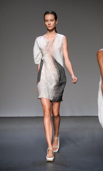 New York Fashion Week: Calvin Klein Spring 2010