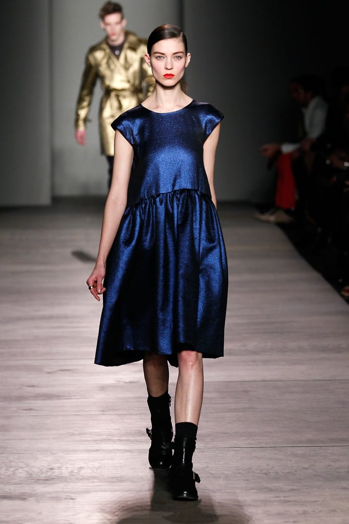 Marc by Marc Jacobs Fall 2012