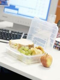 Easy, Healthy Lunch Ideas